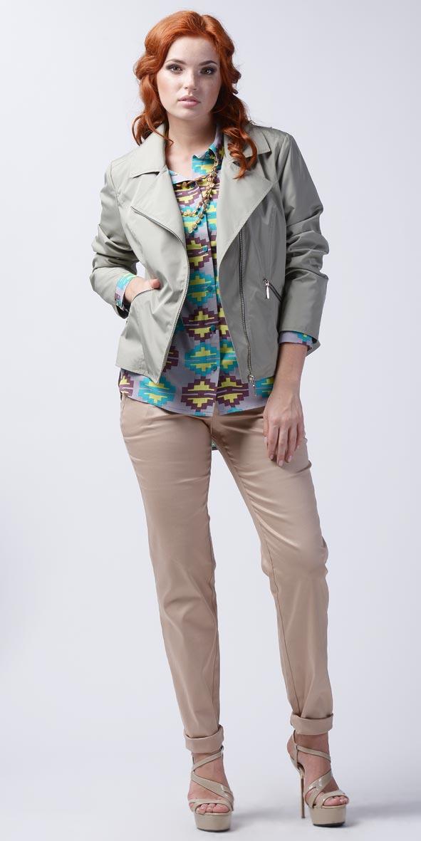 Куртка Туника