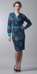Одетта Женская Одежда