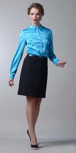 Одетта Женская Одежда Новосибирск